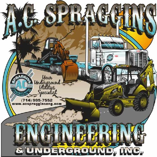 AC Spraggins